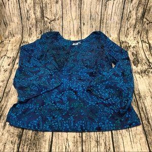 Mexicali Blues Tops - Mexicali Blues Fitted Top